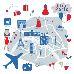 Paris4You - Let us guide you in your Parisian living